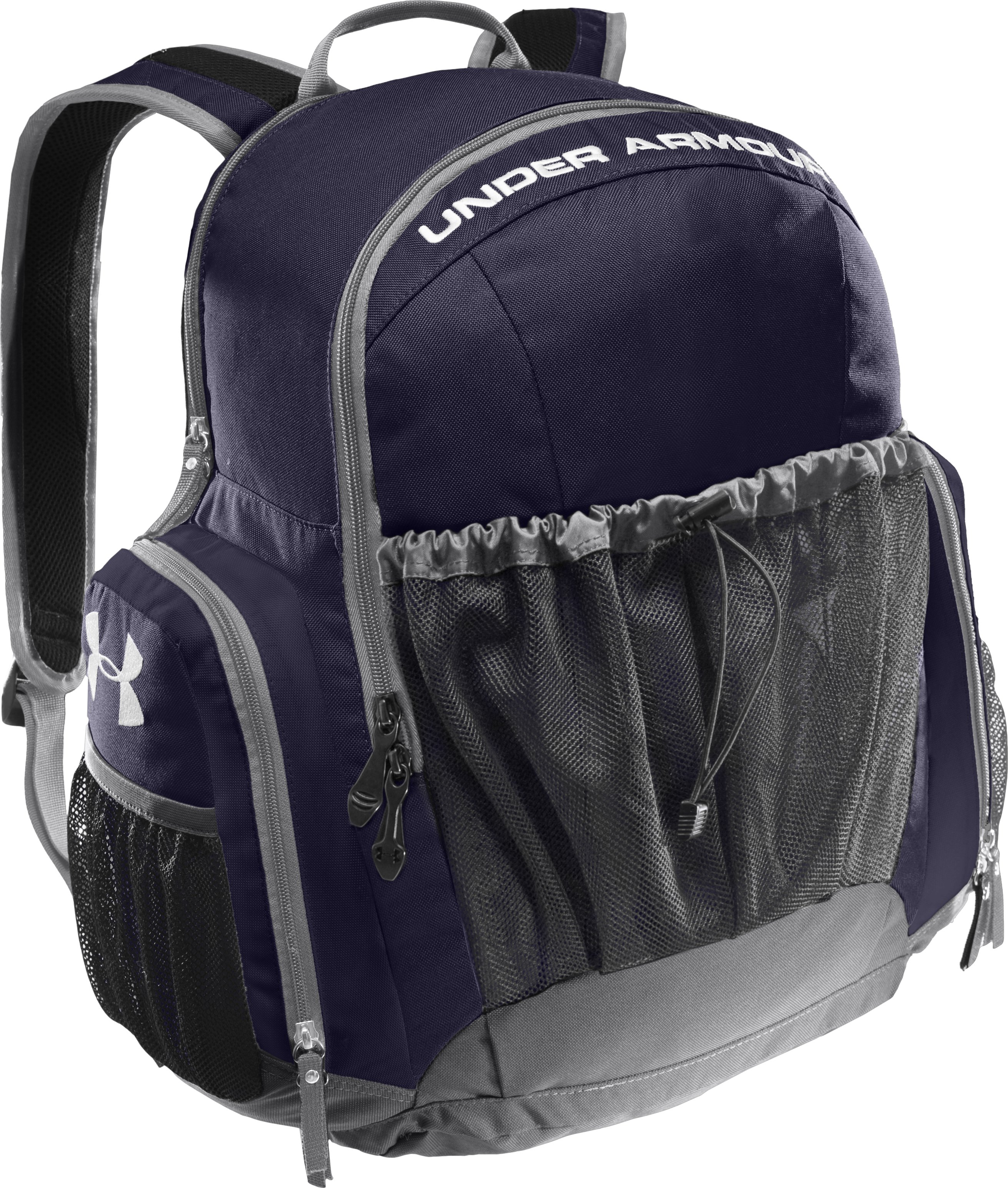 UA Striker Backpack, Midnight Navy