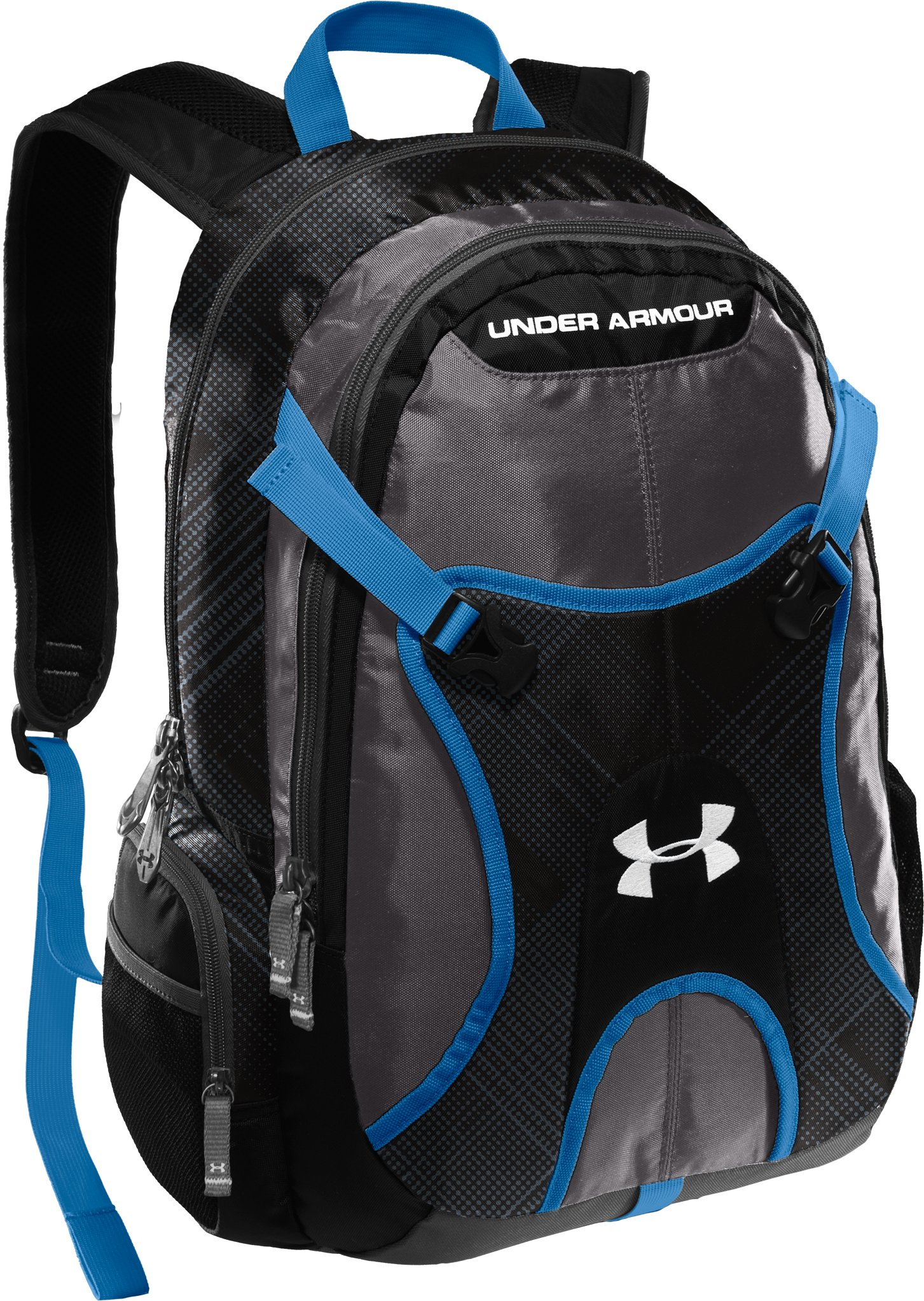 UA Versa 1.0 Backpack, Black ,