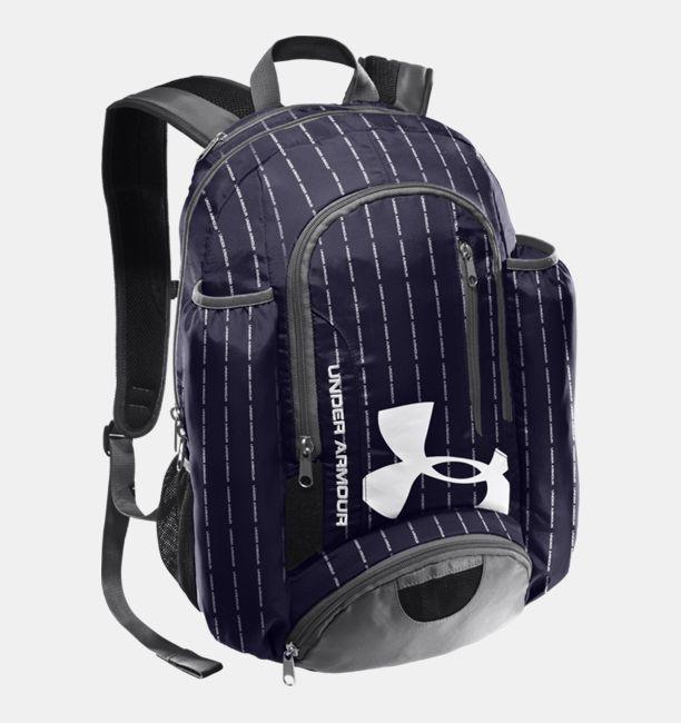 Lumber Baseball Bat Bag Backpack Midnight Navy