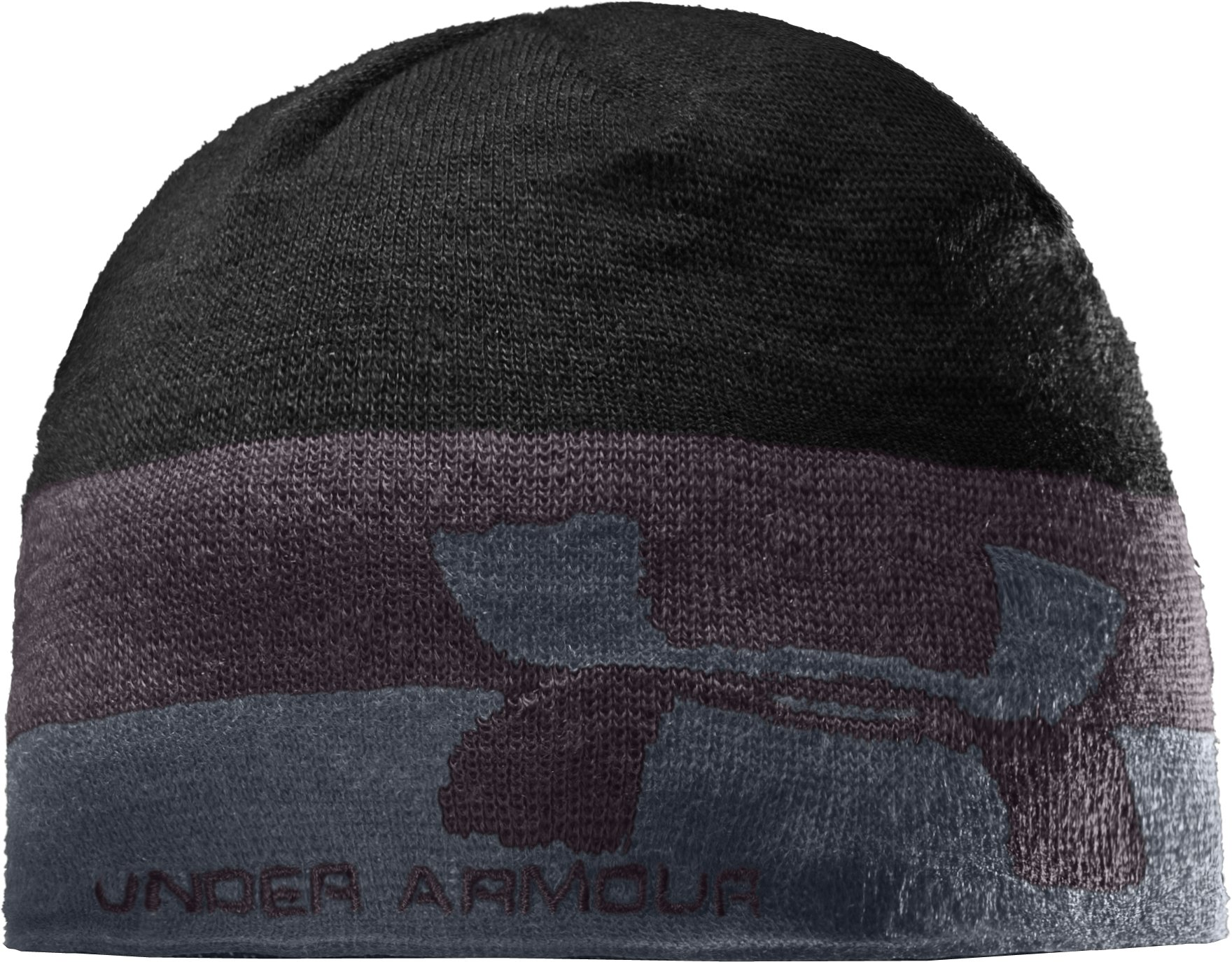 Men's Zone Beanie, Black