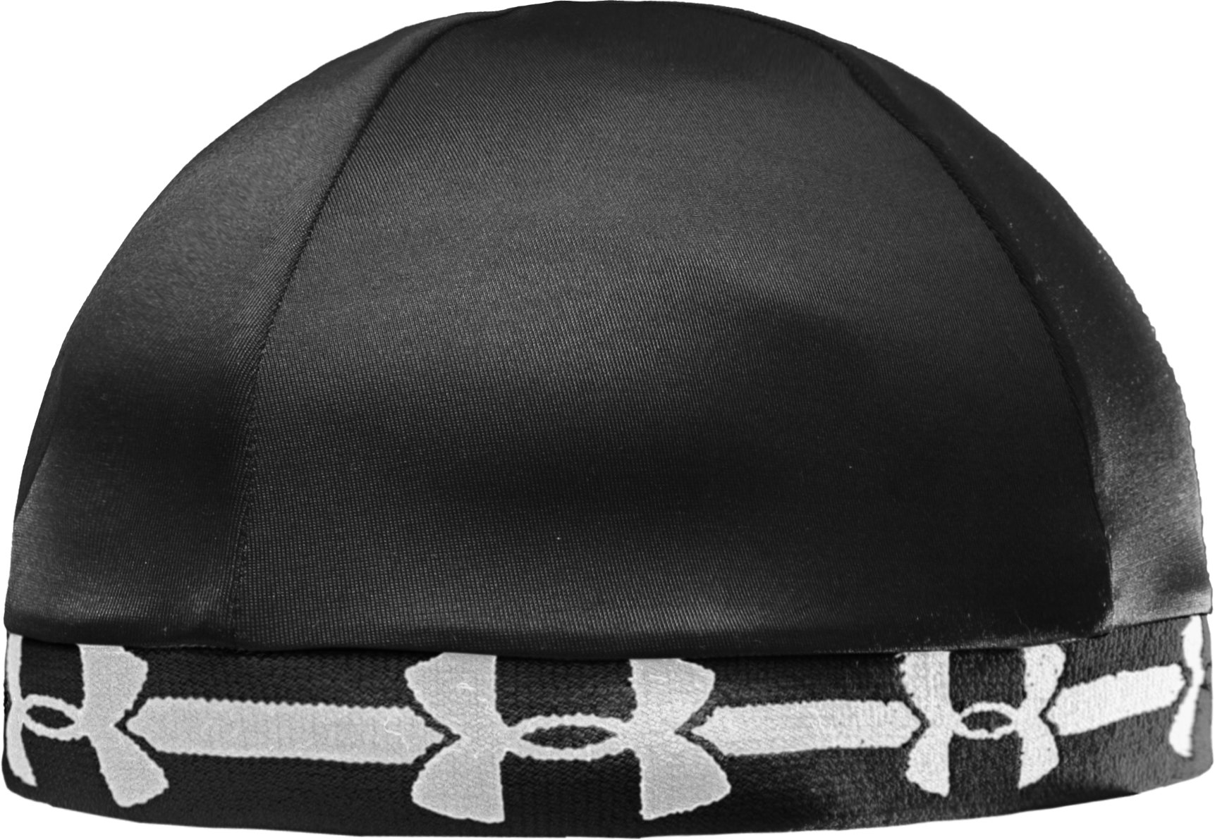 Men's UA Solid Skullcap, Black