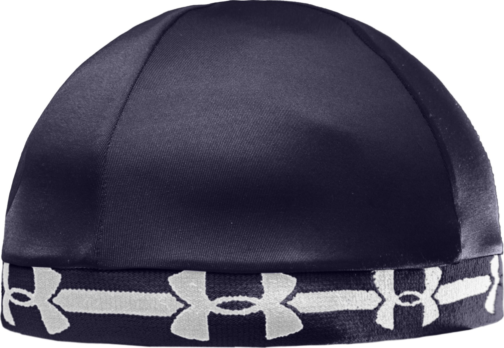 Men's UA Solid Skullcap, Midnight Navy