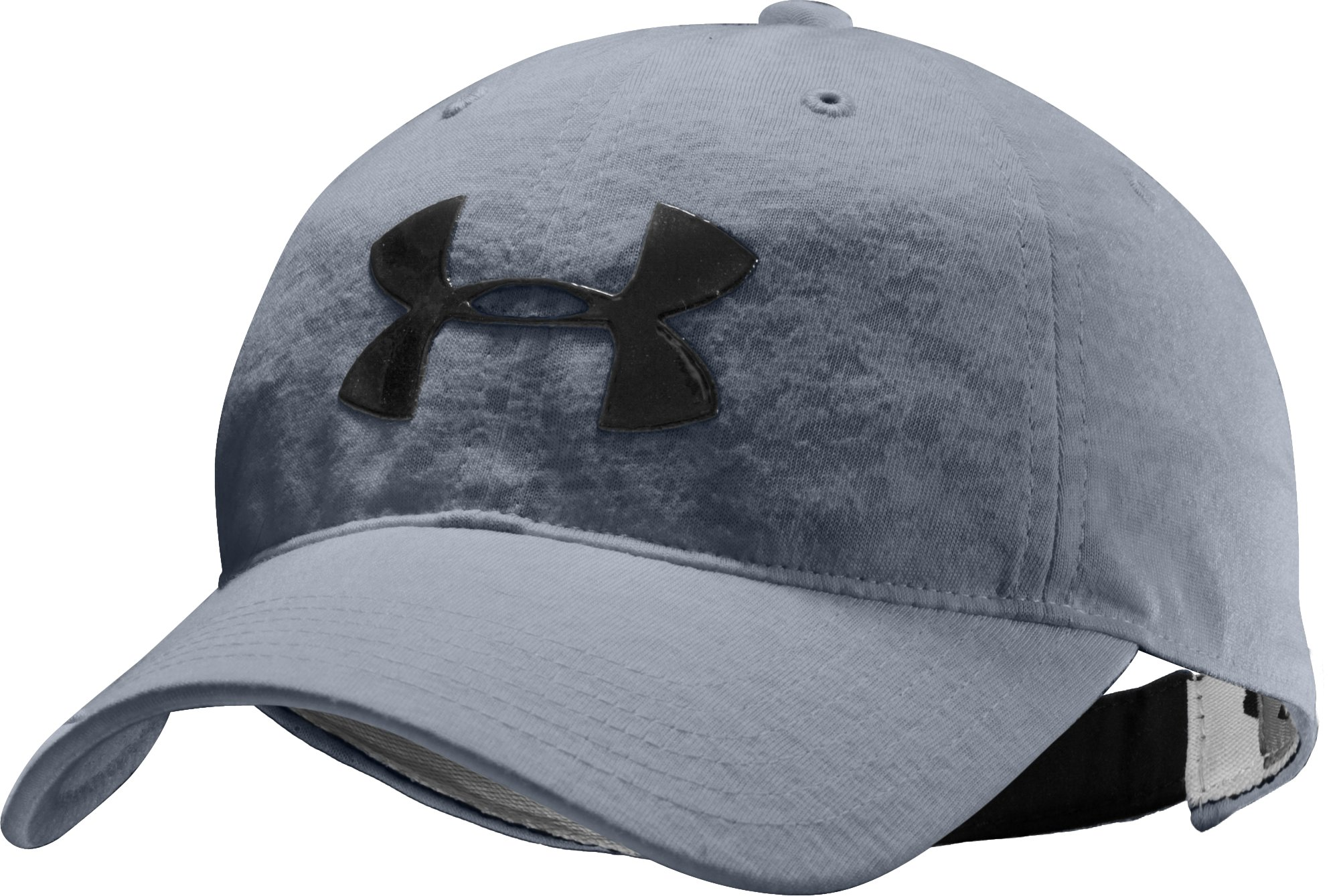 Women's Undeniable® Adjustable Cap, Steel