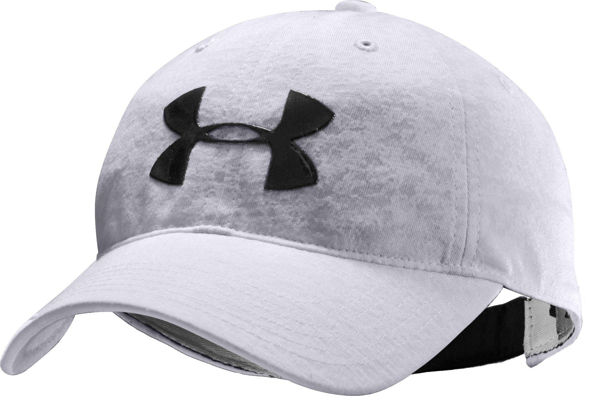 Women's Undeniable® Adjustable Cap, Aluminum
