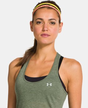 Women's UA Mini Headbands LIMITED TIME: UP TO 30% OFF 1 Color $5.99 to $6.99