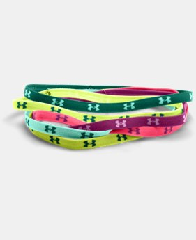 Women's UA Mini Headbands  2 Colors $7.99 to $9.99