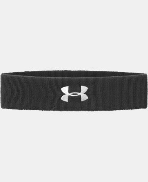 UA Performance Headband LIMITED TIME: FREE U.S. SHIPPING 1 Color $4.99