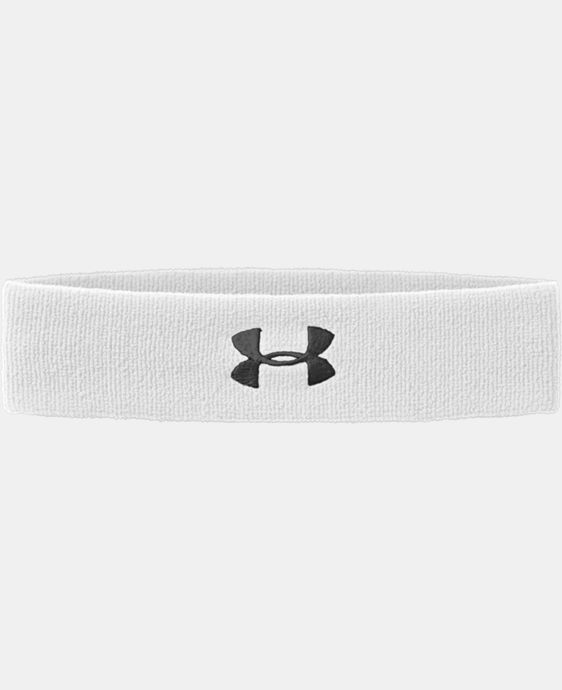 UA Performance Headband  1 Color $3.74