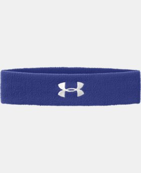 UA Performance Headband   $4.99