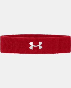 UA Performance Headband  1 Color $5.99