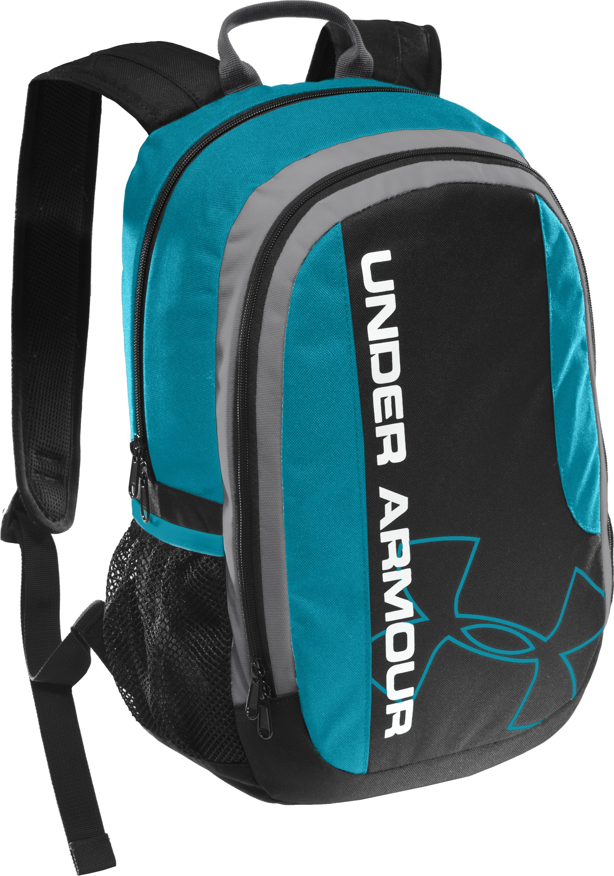Dauntless Backpack, Black , zoomed image