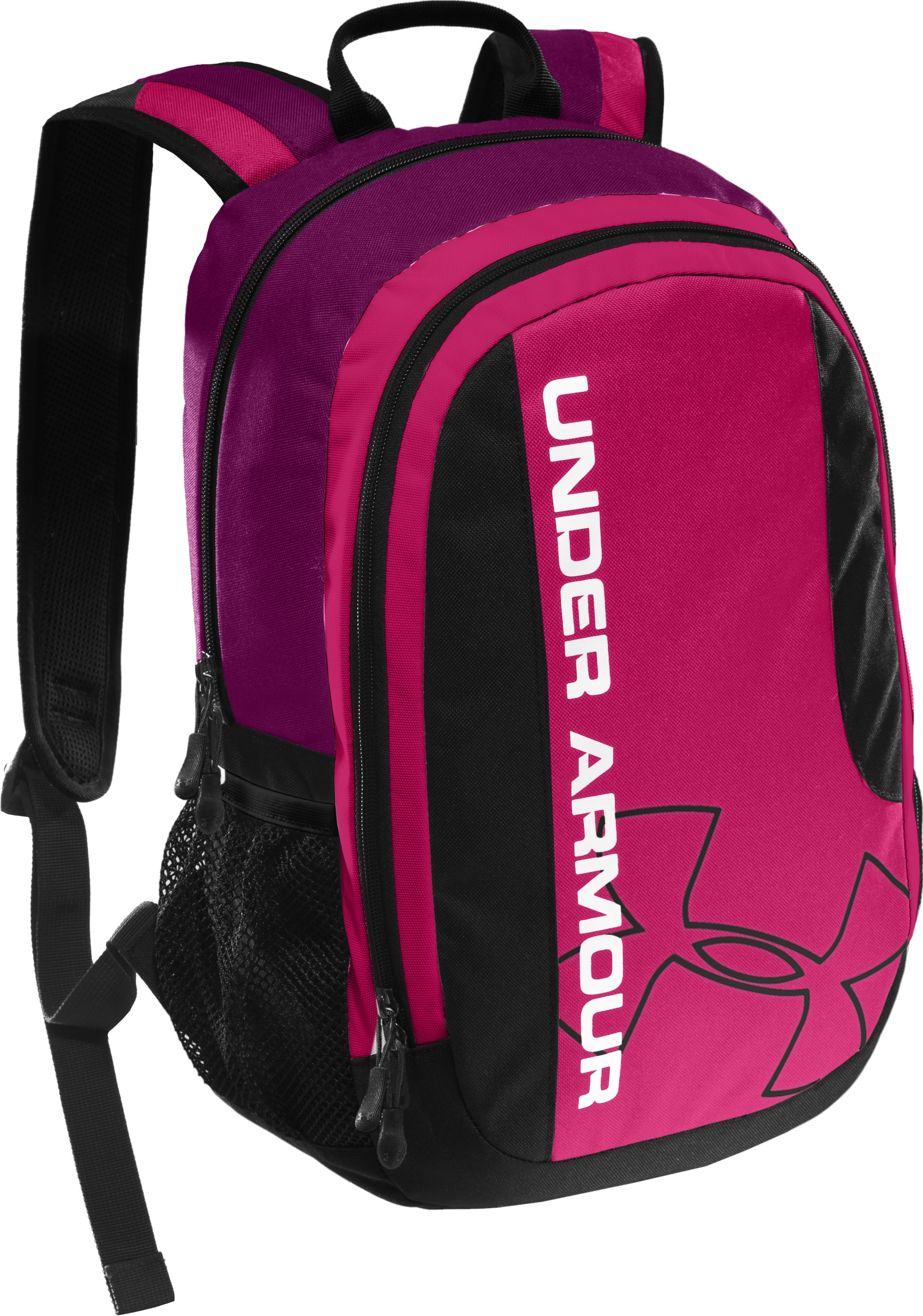 Dauntless Backpack, Beet, zoomed image