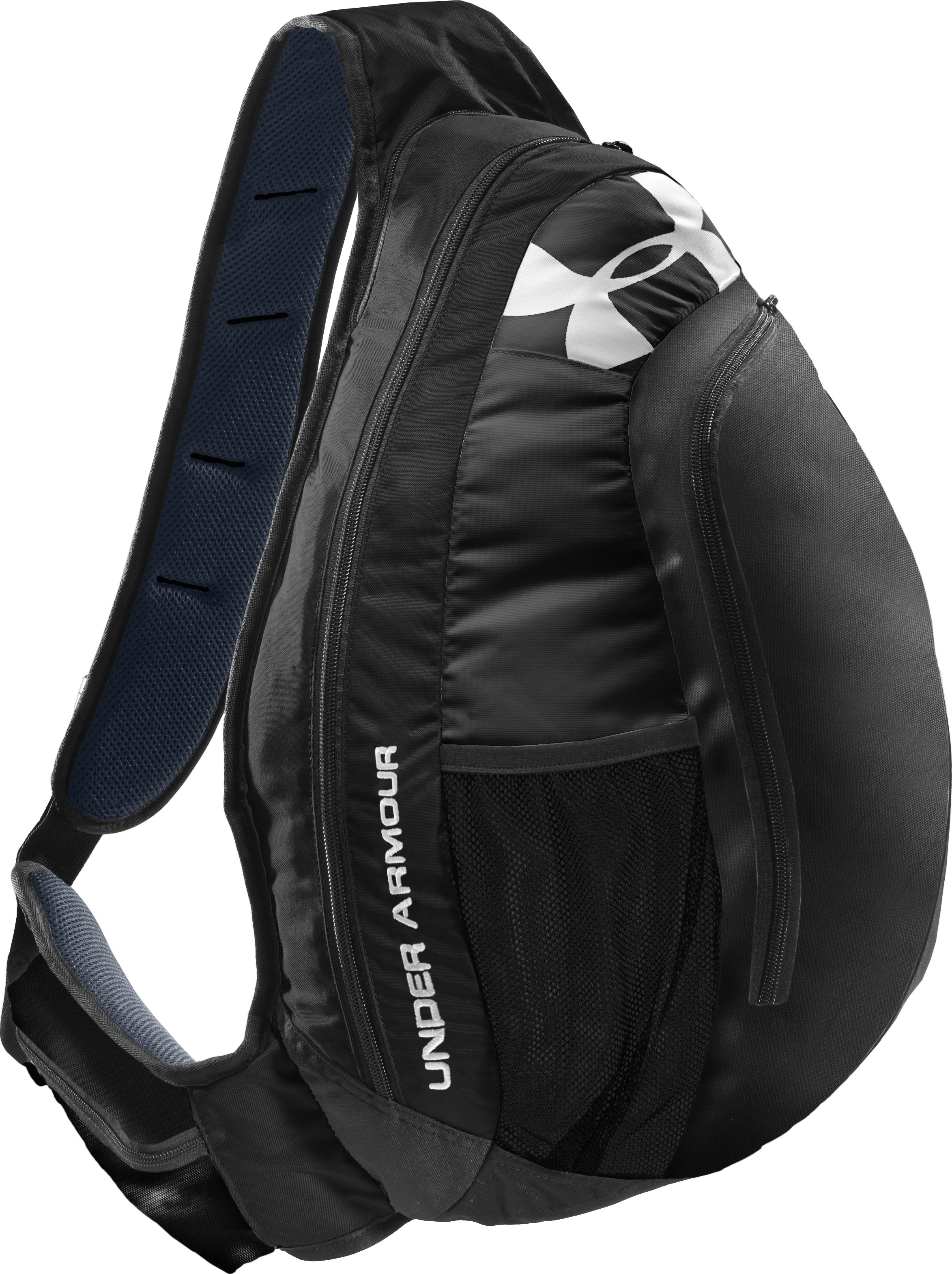 Khalon Sling Backpack, Black