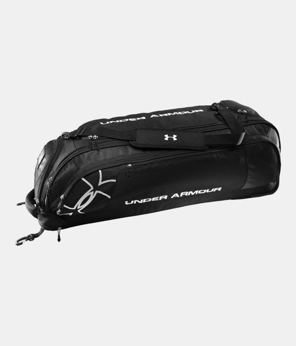 Leadoff Wheeled Baseball Bat Bag
