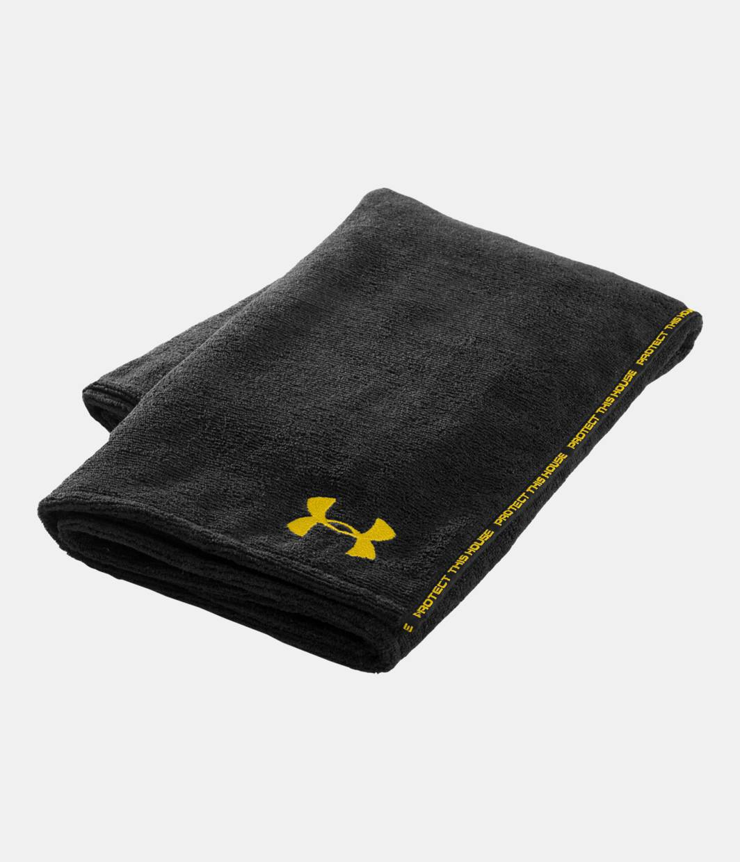 Towel In Gym: UA Small Armour® Towel