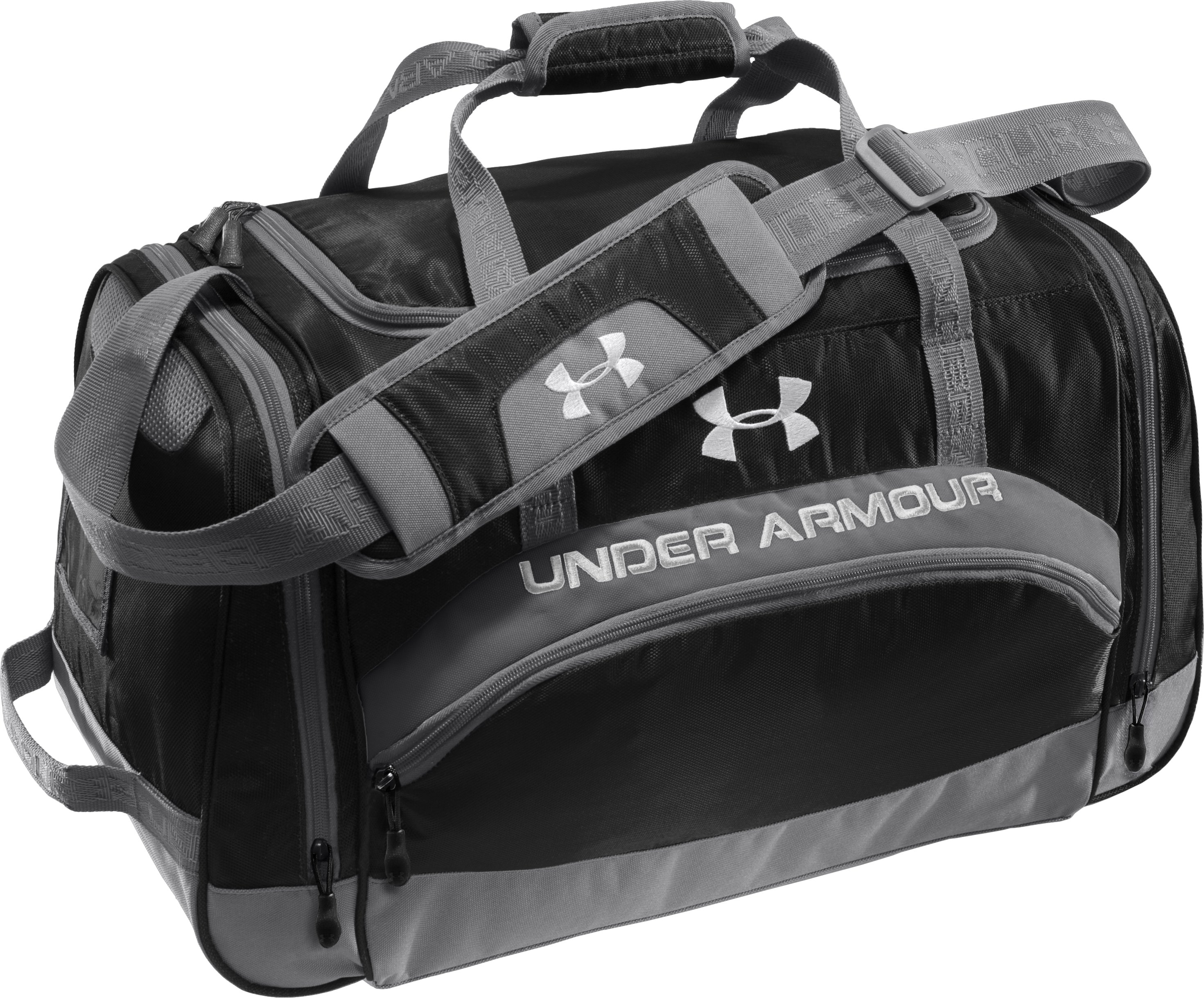 PTH® Victory Small Team Duffel Bag, Black
