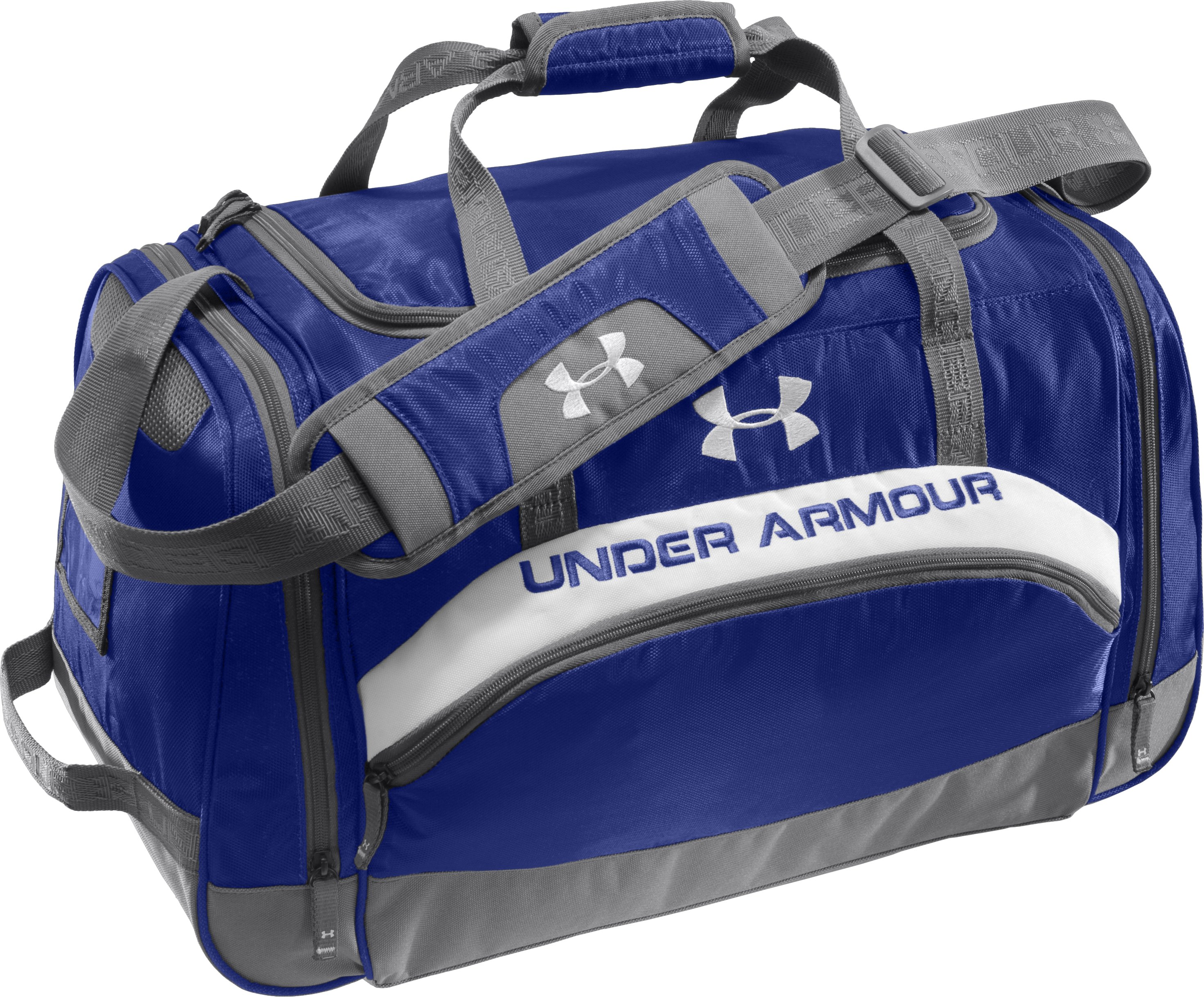 PTH® Victory Small Team Duffel Bag, Royal, zoomed image