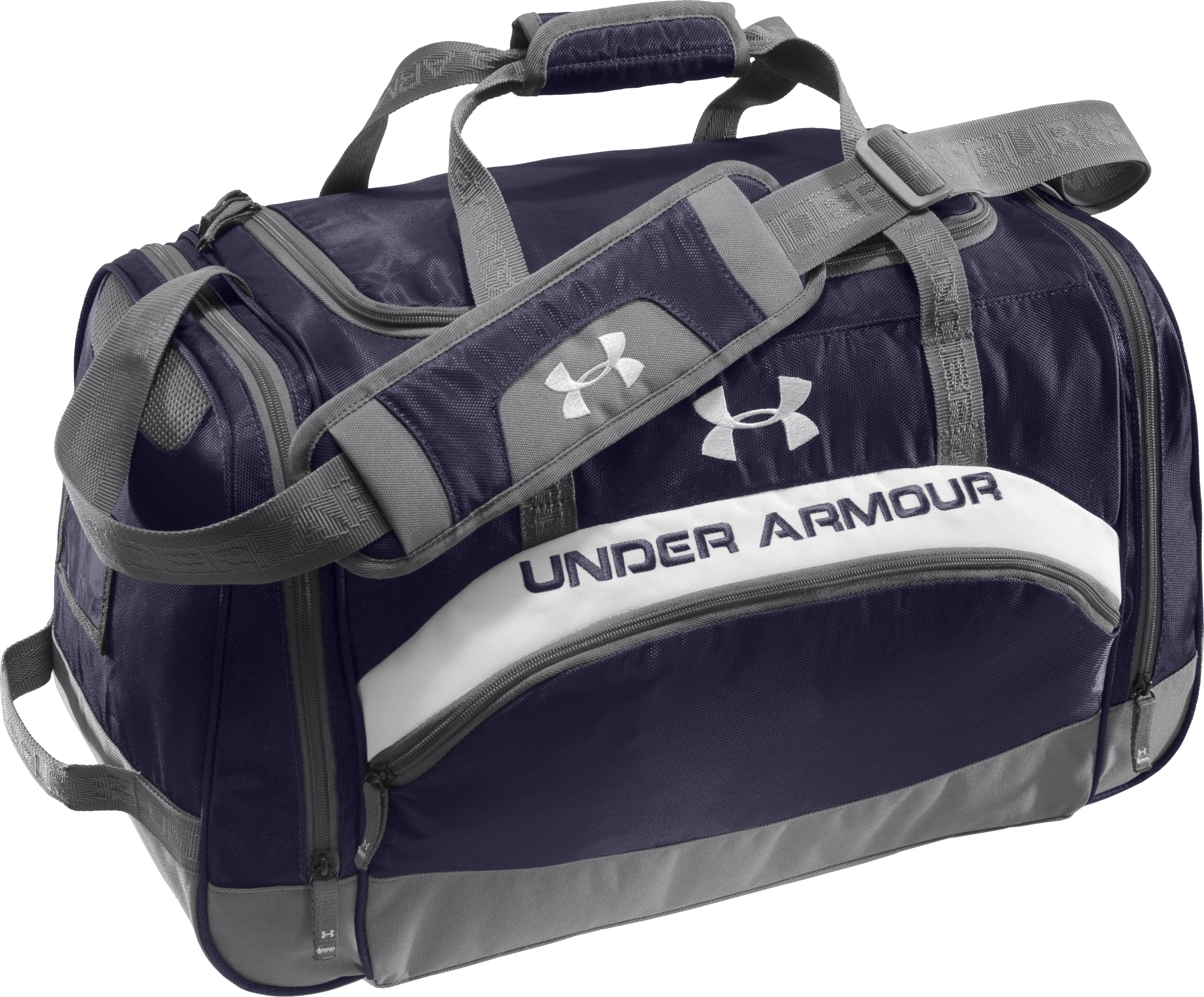 PTH® Victory Small Team Duffel Bag, Midnight Navy, zoomed image
