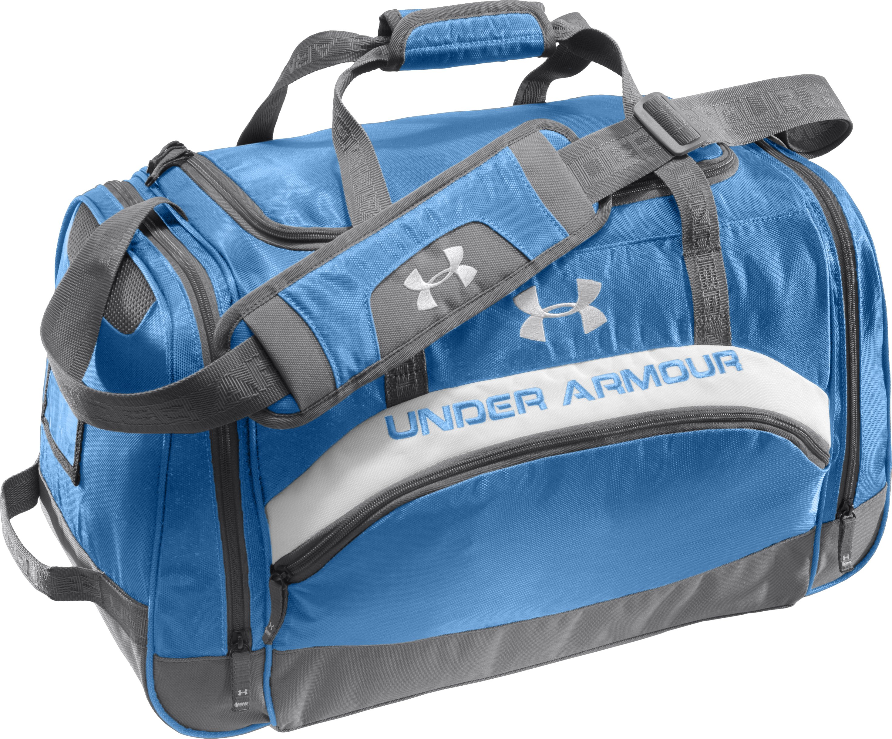 PTH® Victory Small Team Duffel Bag, Carolina Blue, zoomed image