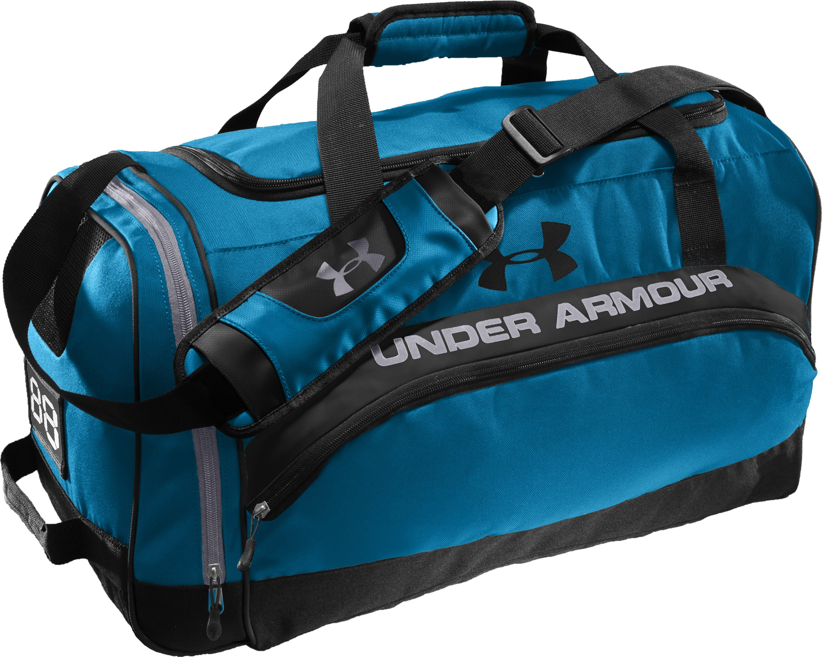 PTH® Victory Small Team Duffel Bag, SNORKEL, zoomed image