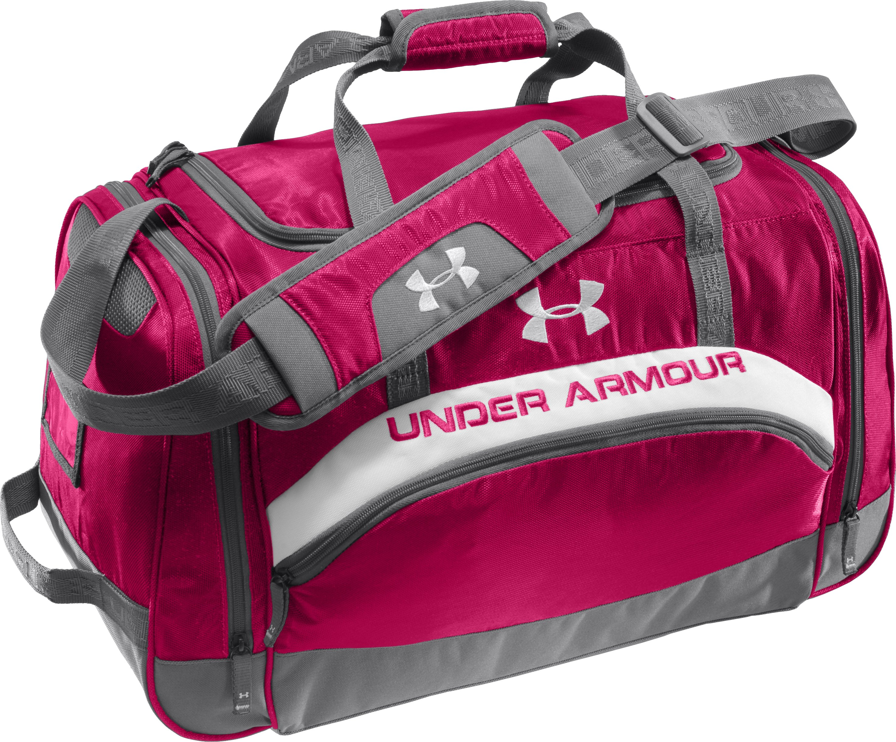 PTH® Victory Small Team Duffle Bag, Gloss, undefined