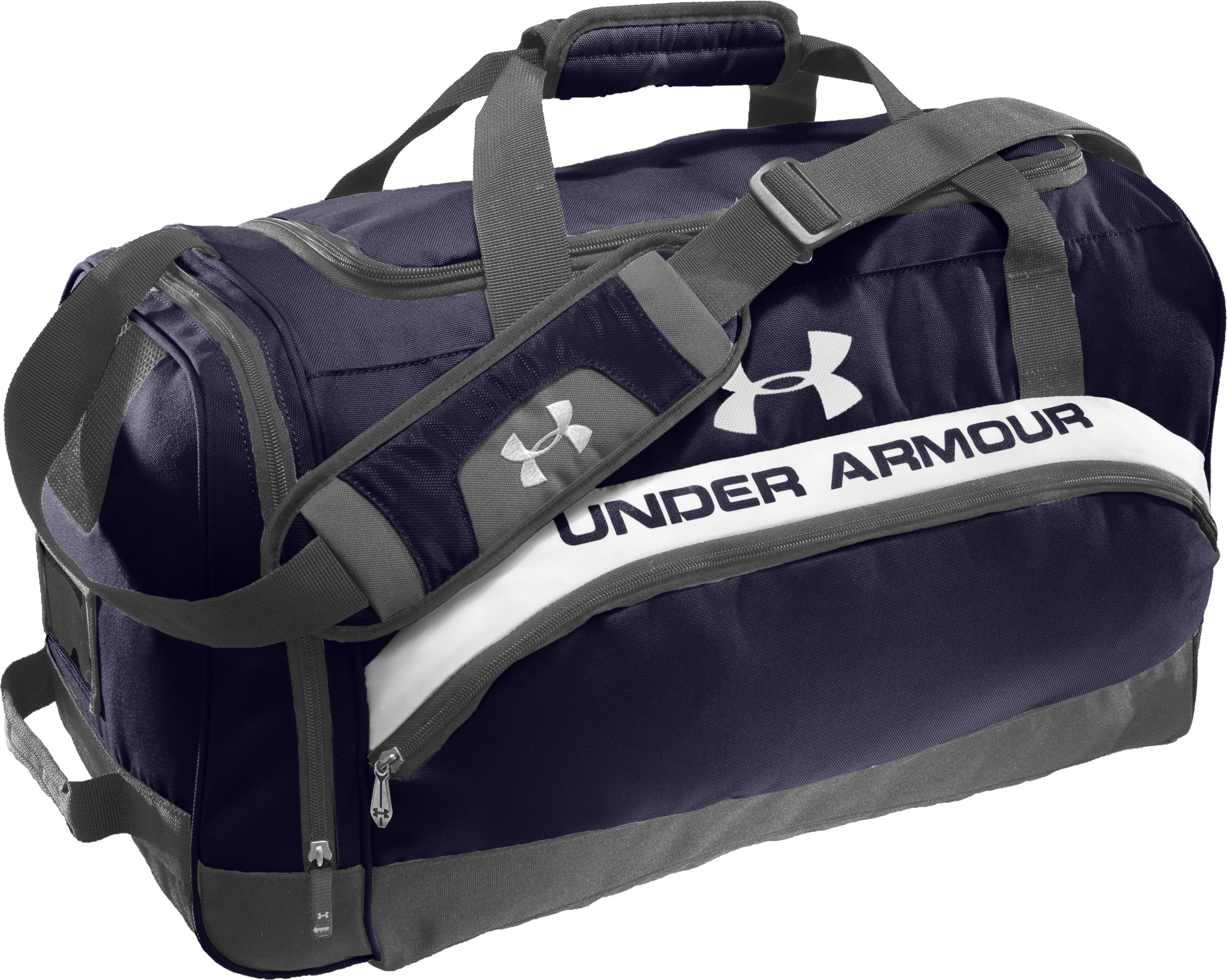 PTH® Victory Large Team Duffle Bag, Midnight Navy, zoomed image