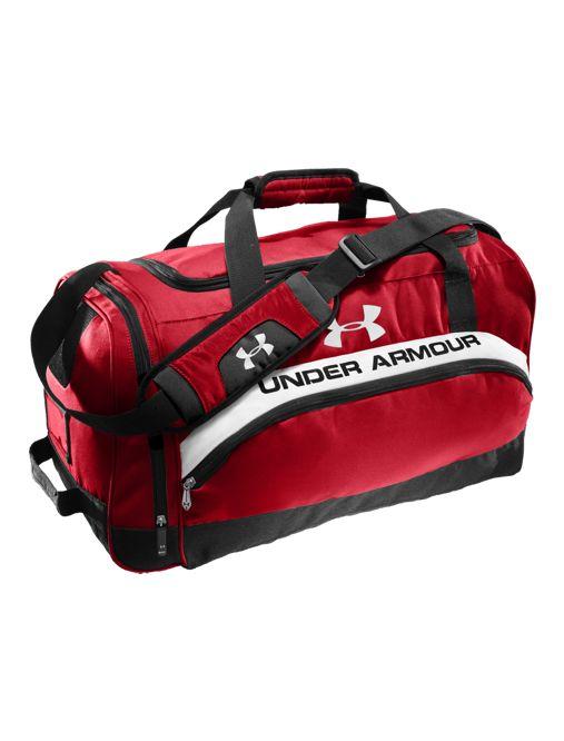 2c20c260054 PTH® Victory Medium Team Duffel Bag   Under Armour US