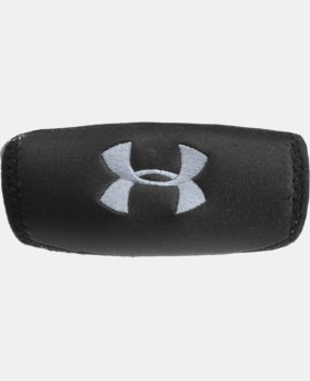 Men's UA Home & Away Chin Pads  1 Color $17.99