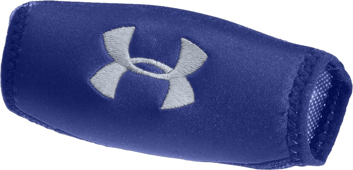 UA Chin Pad, Royal,
