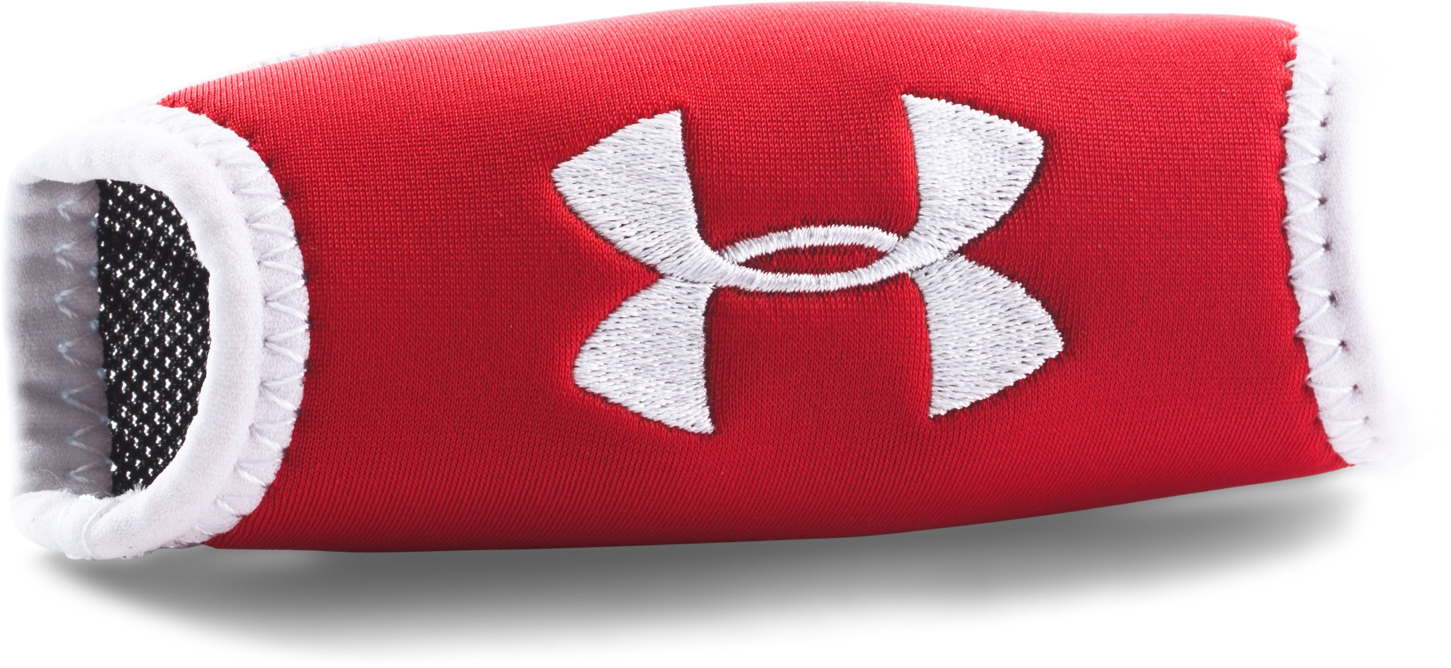 UA Chin Pad, Red, undefined