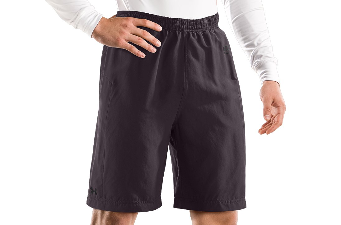 Men's Twist II Short, Charcoal