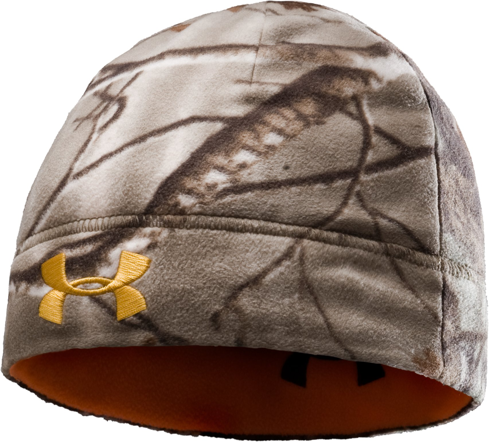 Men's Reversible Camo Arctic Beanie, Realtree AP