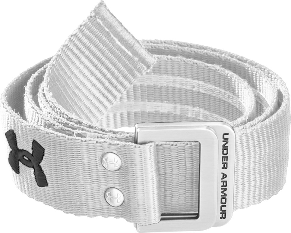 PTH® TD Football Belt, White