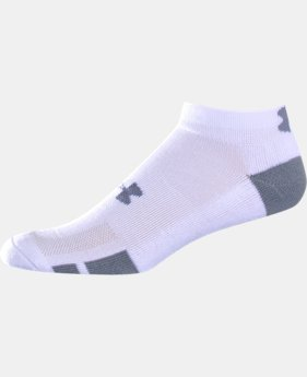 Boys' Resistor No-Show Socks 6-Pack
