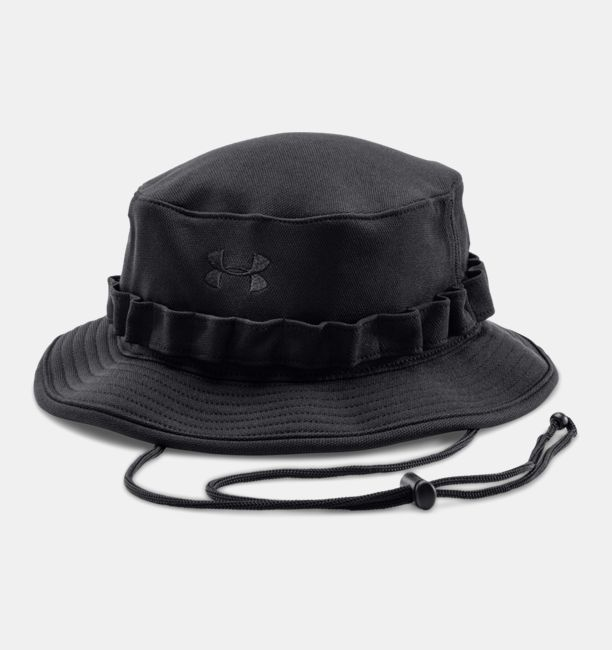 5fb2871cacd Men s UA Tactical Bucket Hat