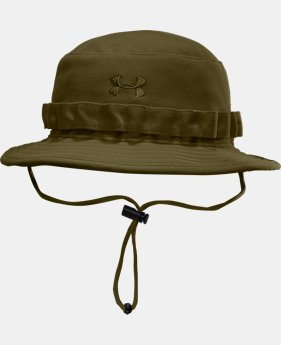 Men's UA Tactical Bucket Hat  1  Color Available $15