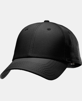 Men's UA Friend or Foe Stretch Fit Cap   $29.99