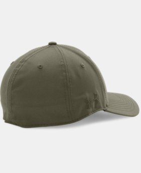 Men's UA Friend Or Foe Cap  2 Colors $12.99