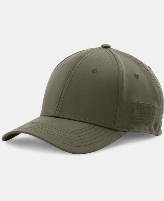 Men's UA Friend or Foe Stretch Fit Cap  1 Color $24.99