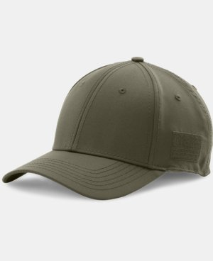 Men's UA Friend Or Foe Stretch Fit Cap  3 Colors $29.99
