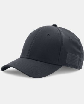 Men's UA Friend or Foe Stretch Fit Cap