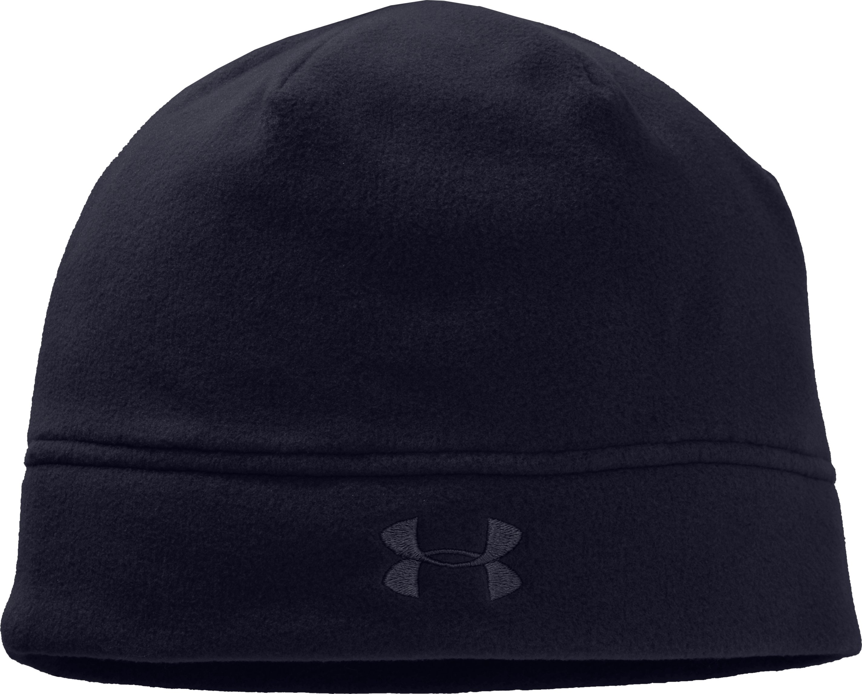 Men's UA Tactical Arctic Beanie, Dark Navy Blue , undefined