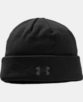 Men's Tactical Stealth Beanie LIMITED TIME OFFER 1 Color $17.49