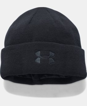 Men's Tactical Stealth Beanie  2 Colors $17.99 to $24.99
