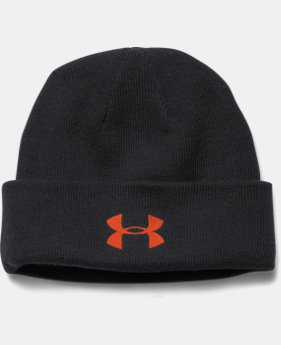 Men's Tactical Stealth Beanie   $24.99