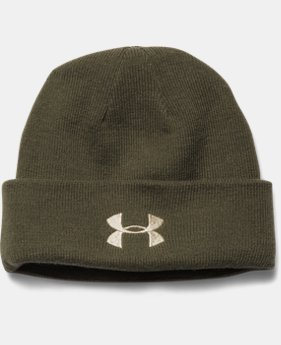 Men's Tactical Stealth Beanie   $17.24