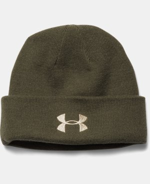 Men's Tactical Stealth Beanie  1 Color $18.99