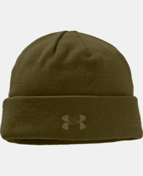 Men's Tactical Stealth Beanie LIMITED TIME: FREE U.S. SHIPPING 2 Colors $24.99