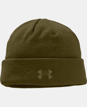 New Arrival  Men's Tactical Stealth Beanie  1 Color $29.99