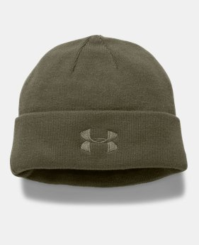 Men's Tactical Stealth Beanie  2  Colors Available $14.99 to $18.99
